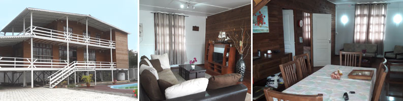 4 bedrooms for rent in Mauritius
